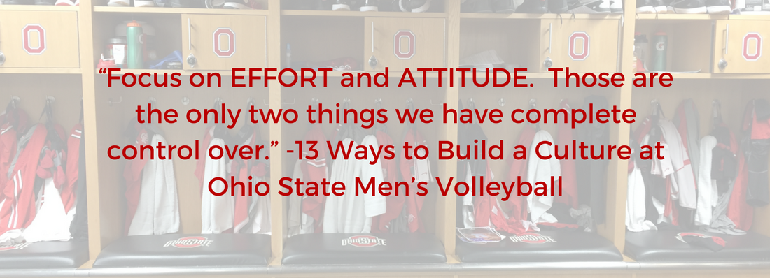 Ohio State Men's Volleyball Coaches