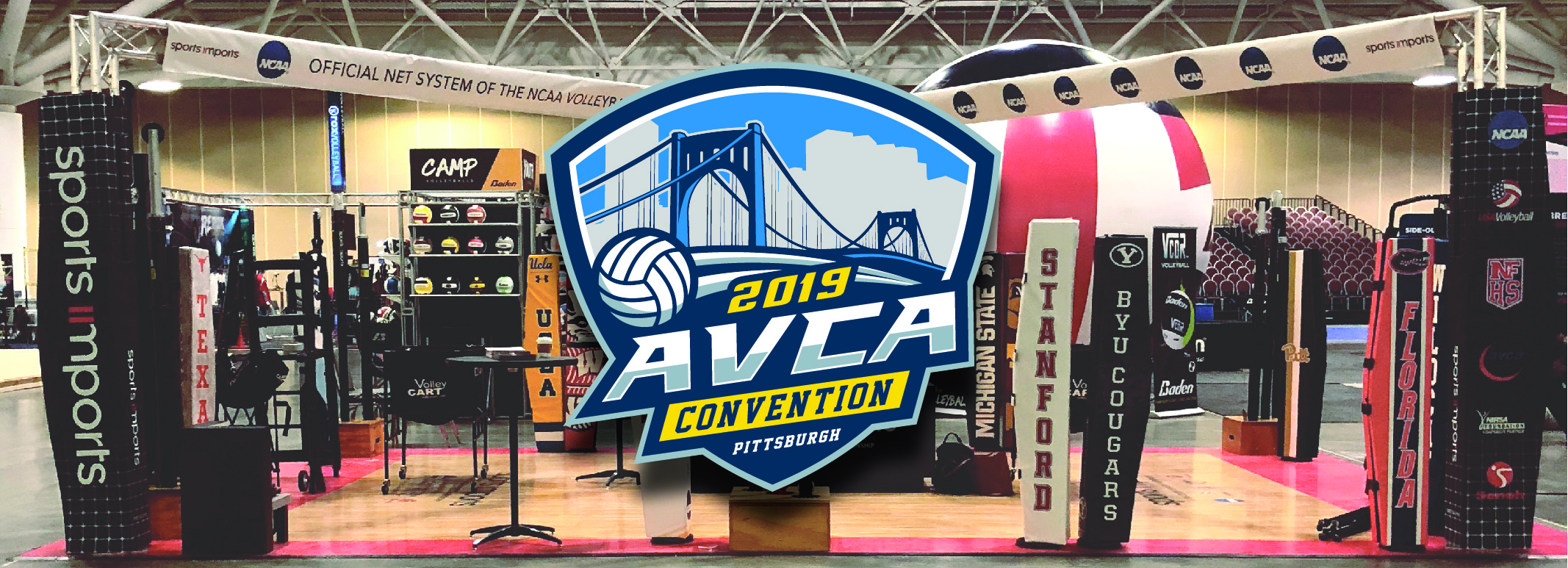 AVCA Volleyball Convention