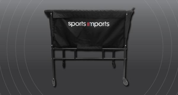 best volleyball ball cart