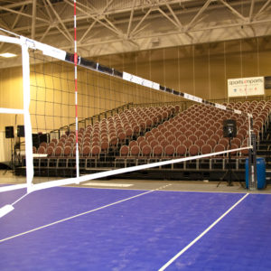 Volleyball Net Training Top Net Tape