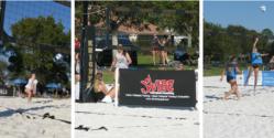 Beach Volleyball Equipment
