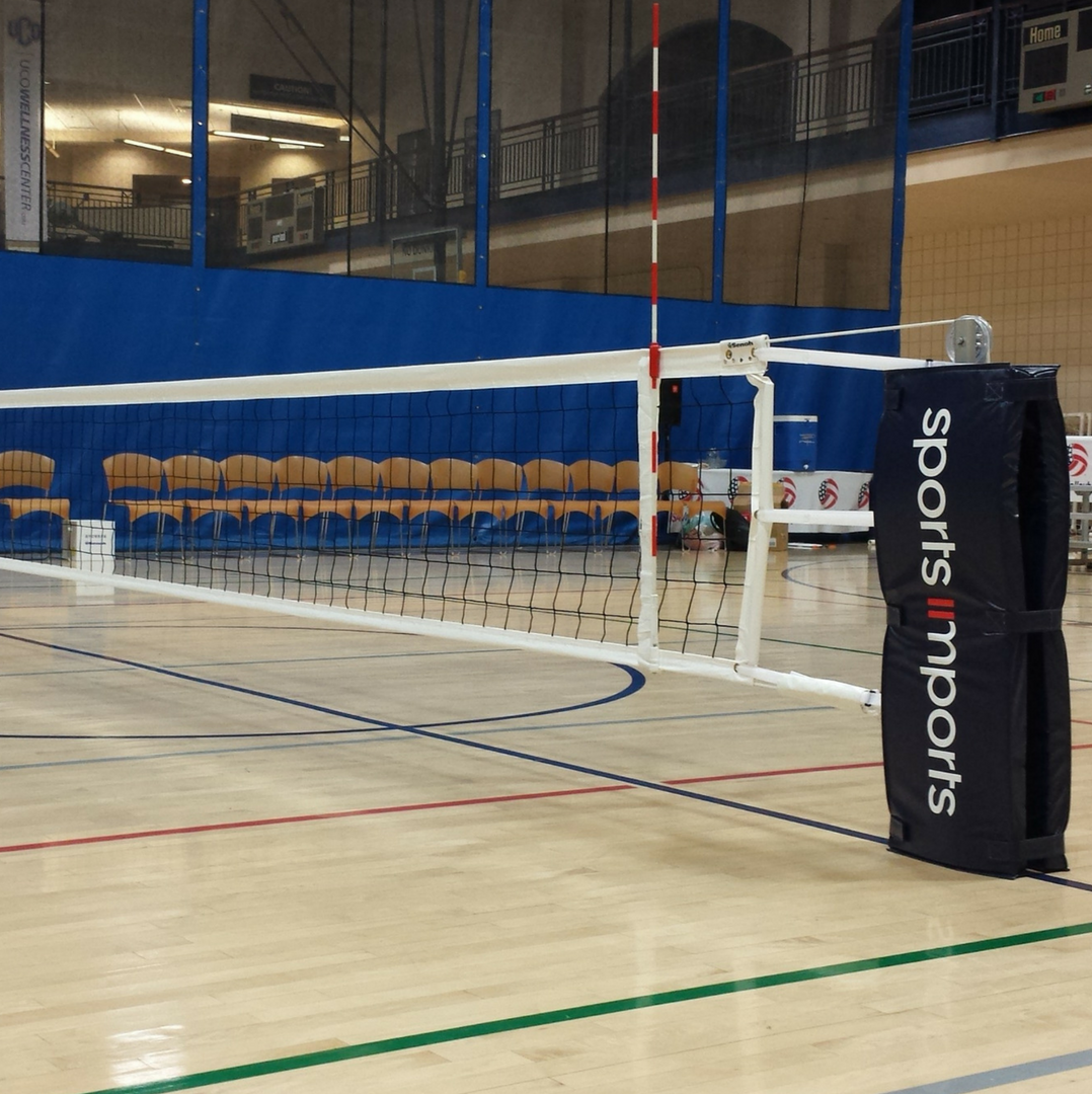 sitting_volleyball_steel_pole_net_system