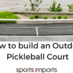 Understanding the Basics of Outdoor Pickleball Court Construction