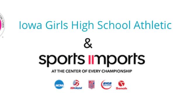 Girls High School Volleyball