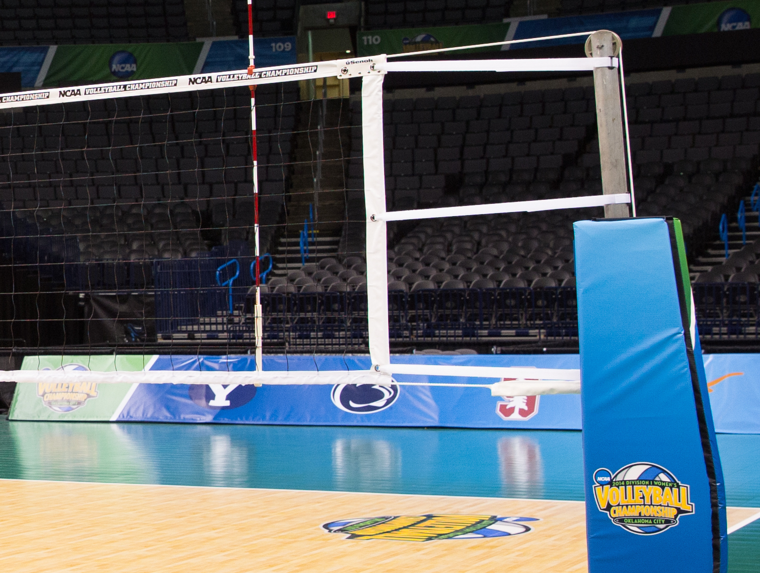 Professional Senoh Volleyball Net