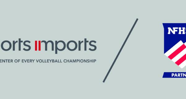 High School Volleyball Net System
