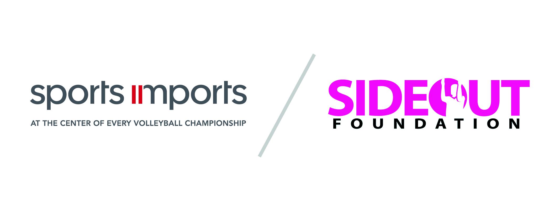 Side-Out Foundation Dig Pink