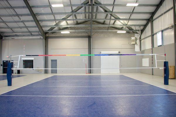 Volleyball Net Training Tape