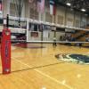 Volleyball Net System Equipment