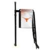 Texas University volleyball equipment