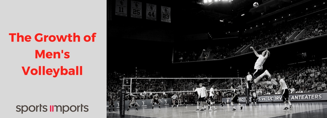 Men's Volleyball, USA Men's Team, AVCA, NCAA