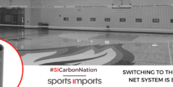 Volleyball Poles- Switching to Sports Imports is Easy