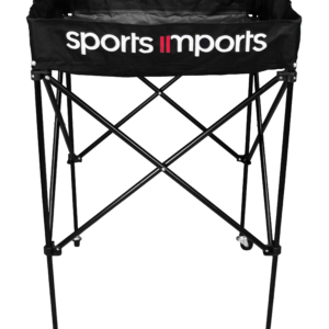 Volleyball Equipment top cart