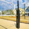 best-beach-volleyball-poles-net