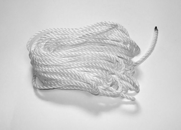 Bottom Volleyball Net Cable