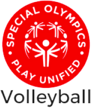 Special Olympics Play Unified Volleyball