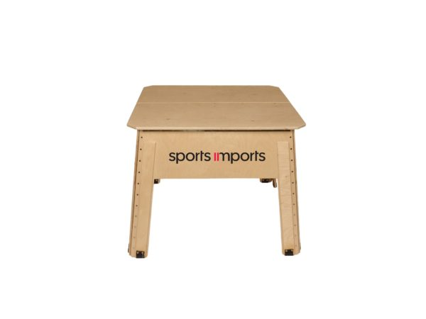 Volleyball Training Coaches Box