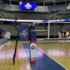 NCAA_volleyball_championship_net_system