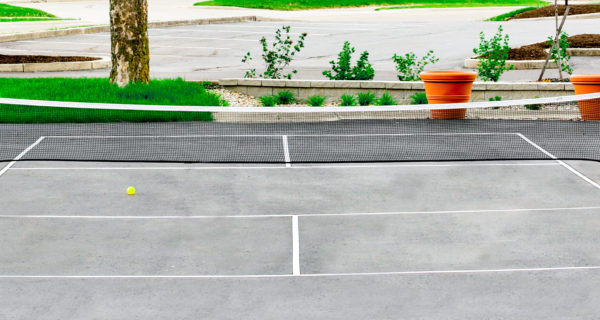 The best outdoor pickleball net and poles
