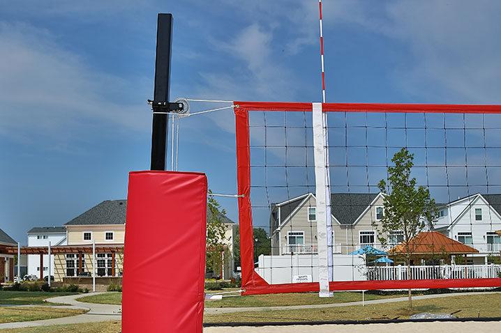 Inexpensive Volleyball Equipment