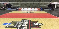 NCAA Women's Volleyball Championship Omaha