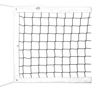 SVN-28: Sand/Beach Volleyball Net (for 8m X 16m sized courts)-0