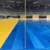 volleyball net chain