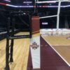 volleyball referee stand